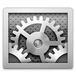 preferencias de sistema para X-Lite en su computadora Mac
