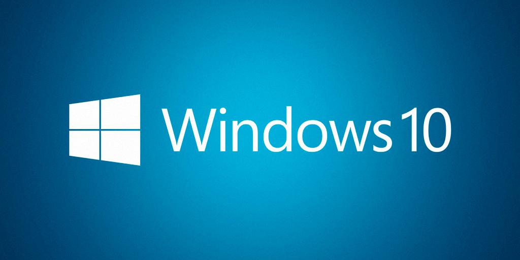 Windows 10 Banner - Voipocel