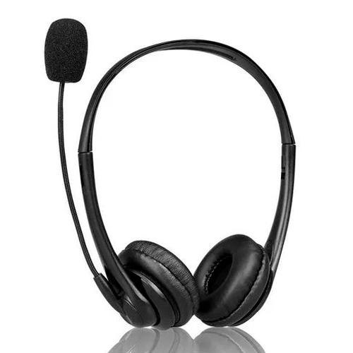 Audífonos Voipocel USB - Frente