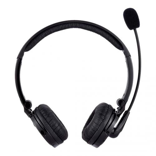 Audífono Bluetooth Pro Voipocel - Frente
