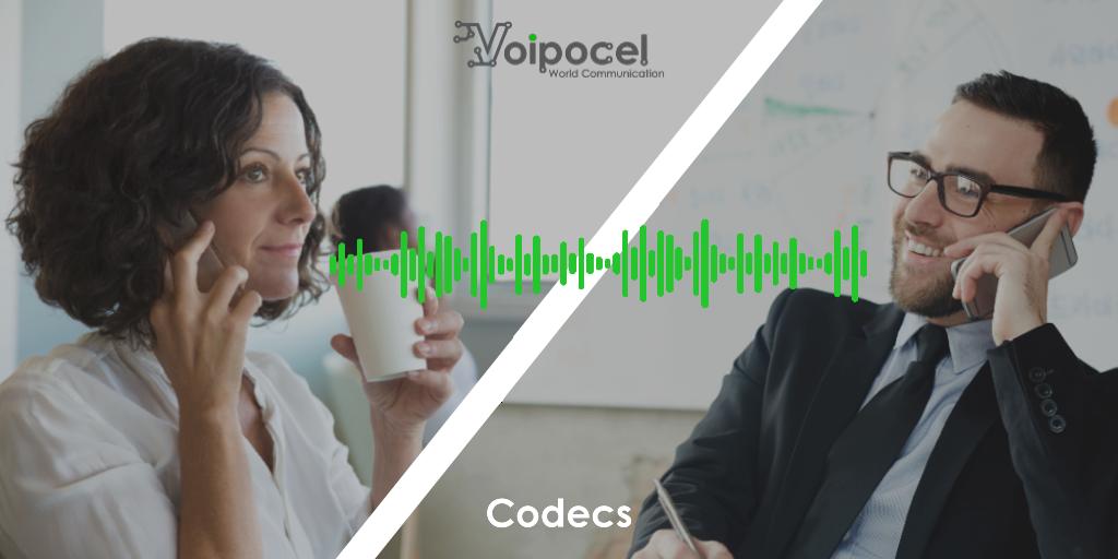 Codec VoIP para llamadas - Voipocel
