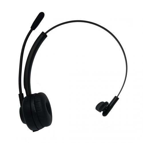 Audífono Bluetooth Mono-Audio Frontal - Voipocel