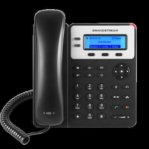 Deskphone Grandstream GXP1620/25