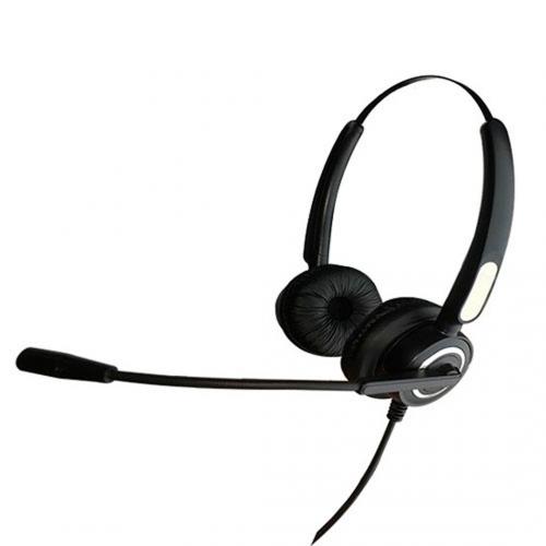 Audífono USB VHT510 - Voipocel